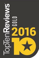 2016 gold top ten review