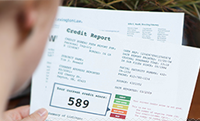 Credit Report Removals