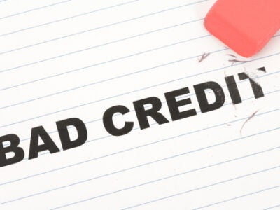 Why You Shouldn't Ignore Credit Repair Ads