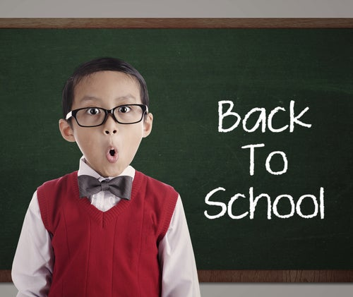 Credit Repair and Back-to-School: How to Save