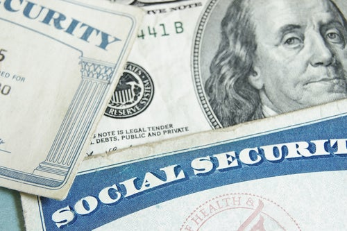 Social Security and Credit Repair When Your Number is Compromised