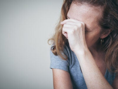 Parents, Is Unhappiness Hurting Your Credit?