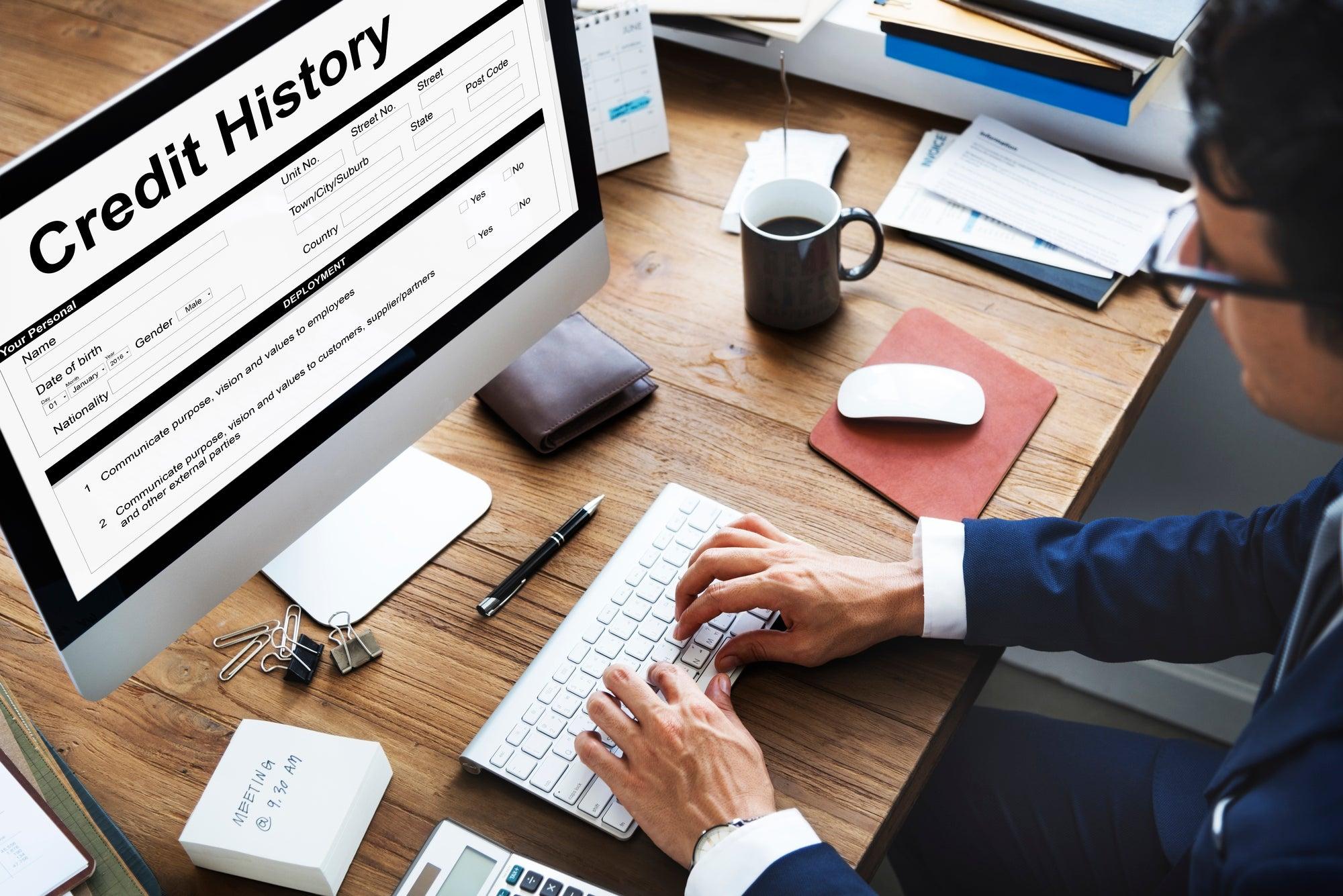 The Importance of Establishing a Good Credit History - Lexington Law
