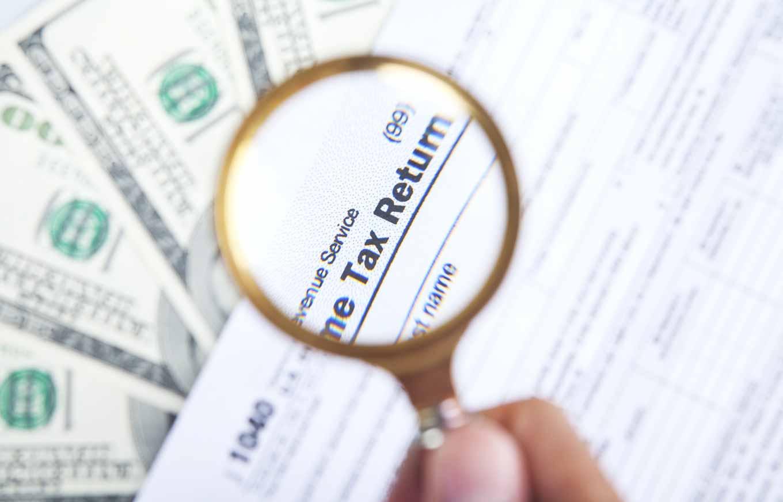 identity theft during tax season