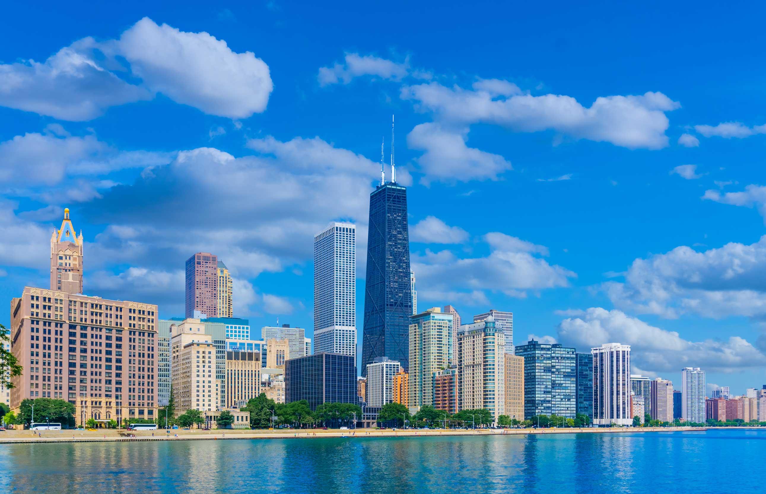 Chicago credit