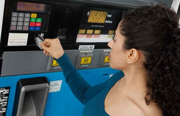 credit card skimmer protection