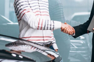 How Do Credit Scores Affect Car Insurance?