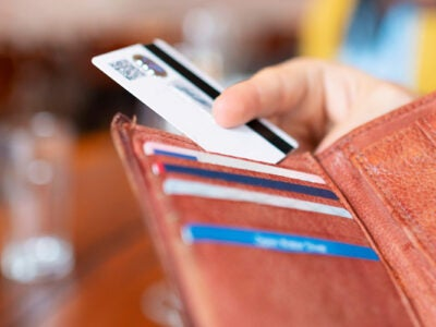 How Many Credit Cards Is Too Many?