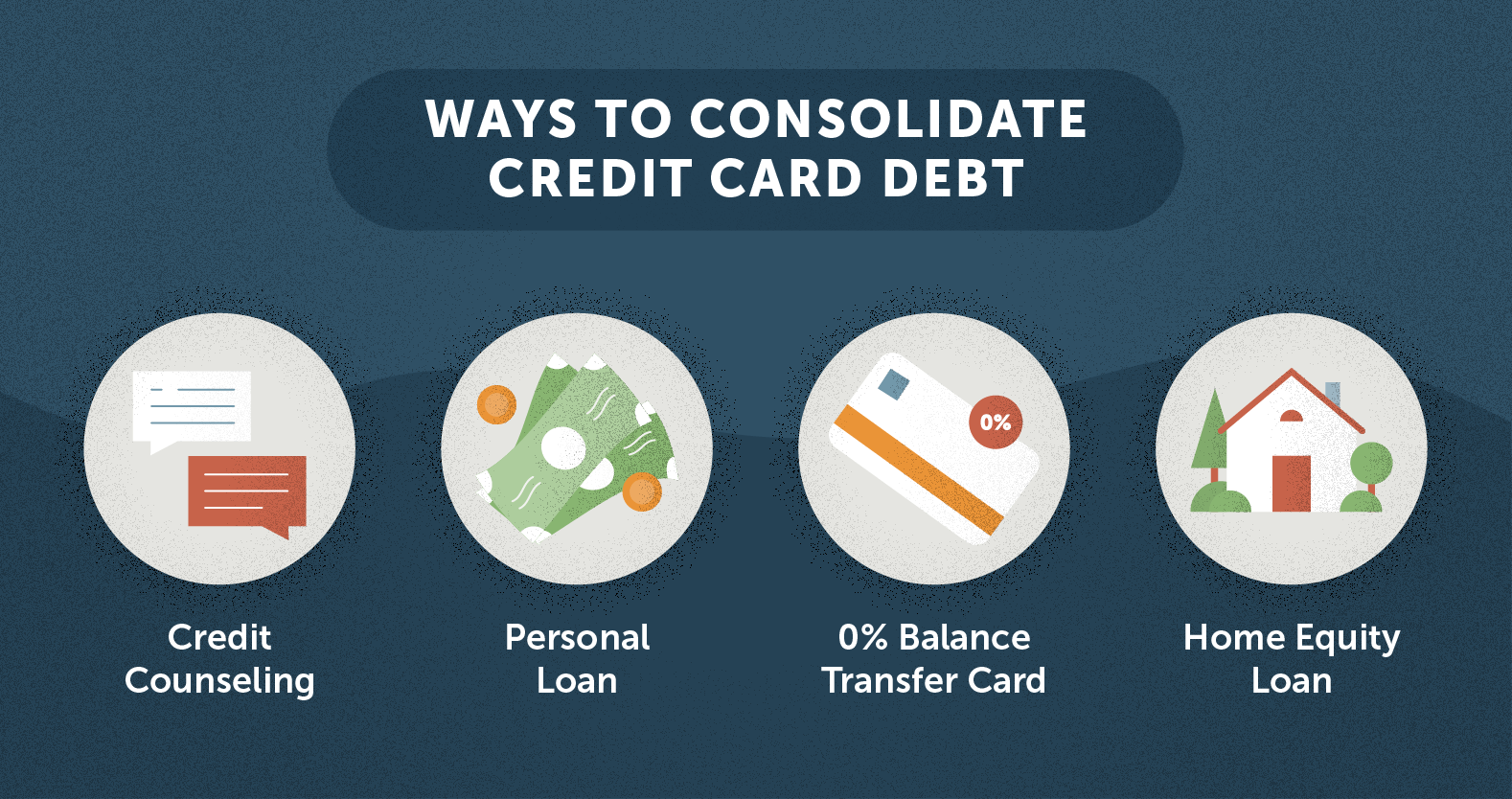 How to Consolidate Credit Card Debt Lexington Law